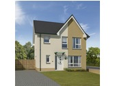 Mulberry, Kings View Phase 3 Prospect Hill, Toryglen, Lanarkshire South, G42 0LQ