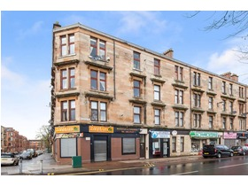 Cathcart Road, Crosshill (Glasgow), G42 7BZ