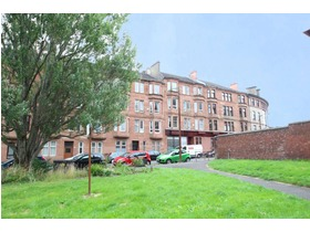 Shakespeare Street, Maryhill, G20 8TJ