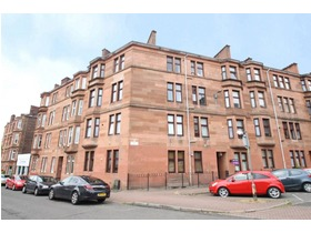 3/1, 5 Amisfield Street, Glasgow, Lanarkshire, G20, North Kelvinside, G20 8LD
