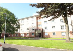 Ferryden Court, Whiteinch, G14 0SN