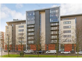 Glasgow Harbour Terraces, Glasgow Harbour, G11 6BL