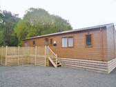 8 Rivers Edge, Dollar Lodge & Holiday Home Park, Dollar, Clackmannanshire, FK14 7LX