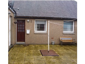 Flat 6, Townhead Apartments, Alloa, FK10 1LF