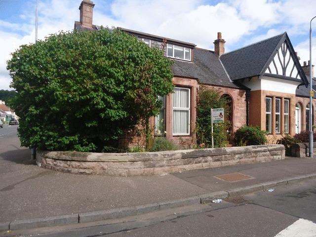 2bh house plans 3 bedroom house for sale 75 hill street alloa