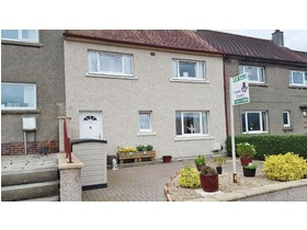 Mayfield Crescent, Clackmannan, FK10 4HP