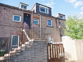 West Stirling Street, Alva, FK12 5BH
