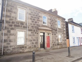 West Stirling Street, Alva, FK12 5EL