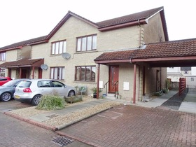 Carpenters Wynd, Alloa, FK10 1LY