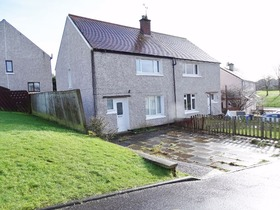 Wallace Crescent, Stirling, FK7 8DG