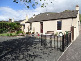 James Street, Alva, FK12 5AL