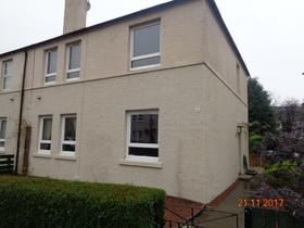 Garvally Crescent, Alloa, FK10 2LZ