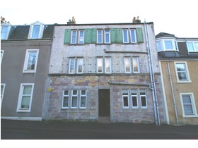 16 top, George Street, Millport, KA28 0BE