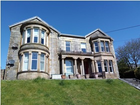 8 Bute Terrace Flat 2 ground Right Millport, Millport, KA28 0BD