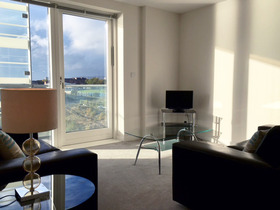 Glasgow Harbour Terraces, Glasgow Harbour, G11 6EB