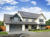 Tantallon Road, North Berwick, East Lothian, EH39 5GX