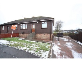 50 Young Terrace, Cowdenbeath, KY4 9LB