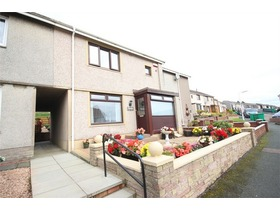 Hawthorn Crescent, Hill of Beath, KY4 8EF