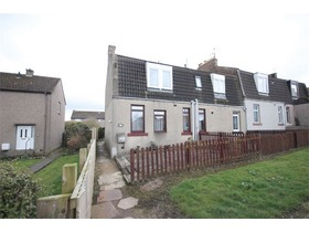 8 Old Hillview Place, Crossgates, Cowdenbeath, KY4 8BD