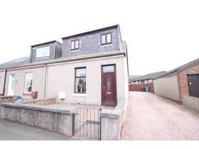 7 Moss Side Road, Cowdenbeath, KY4 9JN