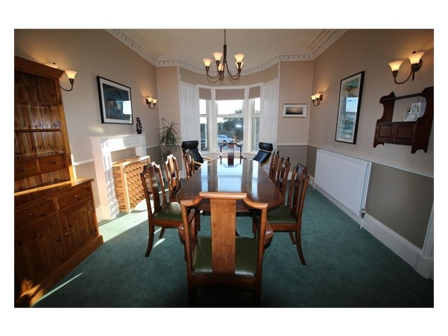 4 bedroom house for sale abbotshall road kirkcaldy fife for Dining room kirkcaldy