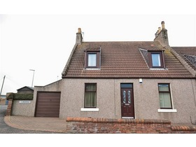 Braehead, Approach Row, East Wemyss, KY1 4LB
