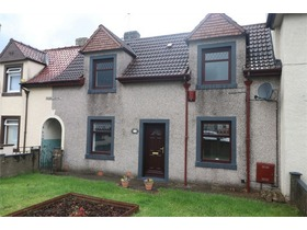 6 Queens Square, Methil, KY8 2BX