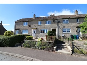 Durham Crescent, Lower Largo, KY8 6DN