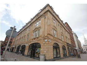 Wilson Street, Merchant City, G1 1HD