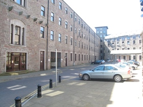 Pleasance Court, City Centre (Dundee), DD1 5BB