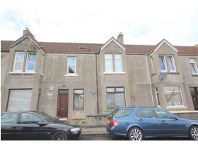 87 David Street alexander Terrace, Lochgelly, KY5 9QZ