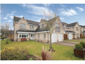 66 Chuckethall Road, Deans, Livingston, EH54 8FB