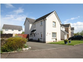 107 Meadowpark Avenue, Bathgate, EH48 2ST