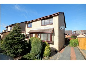 54 Clayknowes Place, Musselburgh, EH21 6UQ