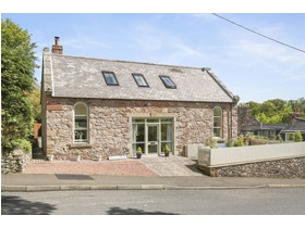 The Auld Kirk, Duns Road, Longformacus, TD11 3PE
