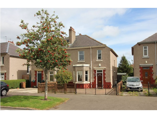 Terrific 3 Bedroom Semi Detached For Sale Edinburgh Eh5 2Du Download Free Architecture Designs Ferenbritishbridgeorg
