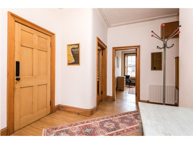 2 bedroom flat for sale, 23 (2f1) London Street, New Town ...