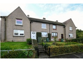 67 Parkgrove Crescent, Clermiston, EH4 7RL