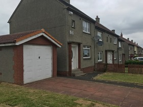 Tweed Street, Larkhall, ML9 1HR