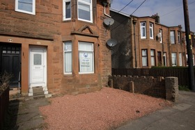 Overtown Road, Wishaw, ML2 8HF