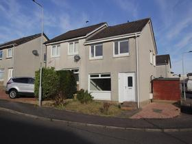 Fraser Drive, Blackwood (Lanarkshire South), ML11 9YP