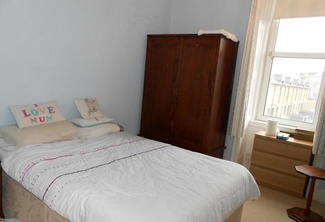 1 Bedroom Flat For Rent Mcdonald Road Leith Walk