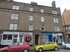 Westport, West End (Dundee), DD1 5EP
