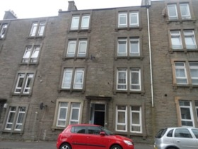 Peddie Street, Blackness (Dundee), DD1 5LY