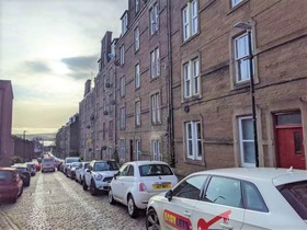 Step Row, City Centre (Dundee), DD2 1AH
