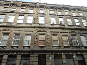 Bank Street, City Centre (Dundee), DD1 1RL
