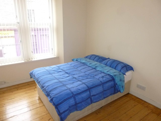 4 bedroom flat for rent, Raglan Street, Stobswell, Dundee ...