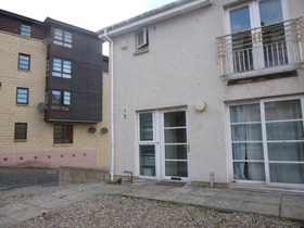 Daniel Place, West End (Dundee), DD1 5DQ