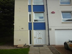 Friary Gardens, West End (Dundee), DD2 2PA