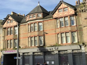 59 2/2 Dock Street, City Centre (Dundee), DD1 3DU